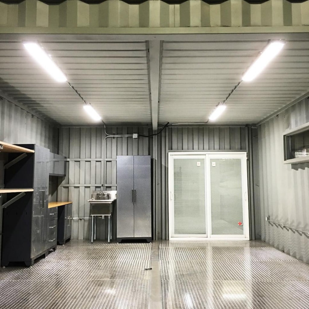 20 Shipping Container Homes: Giant Containers: Shipping