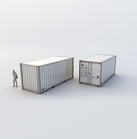 Mobile storage Toronto. | Giant Containers: Shipping ...