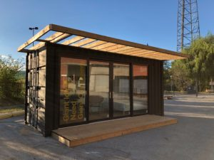 Some Tips for Shipping Container Pop-Ups