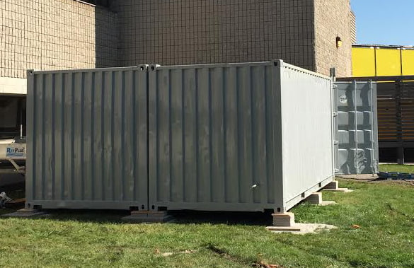 Shipping Container Buildings Restaurants Homes Houses