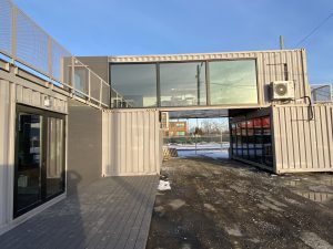 Shipping containers for sale Atlanta